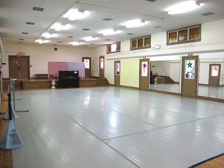 dance school studio